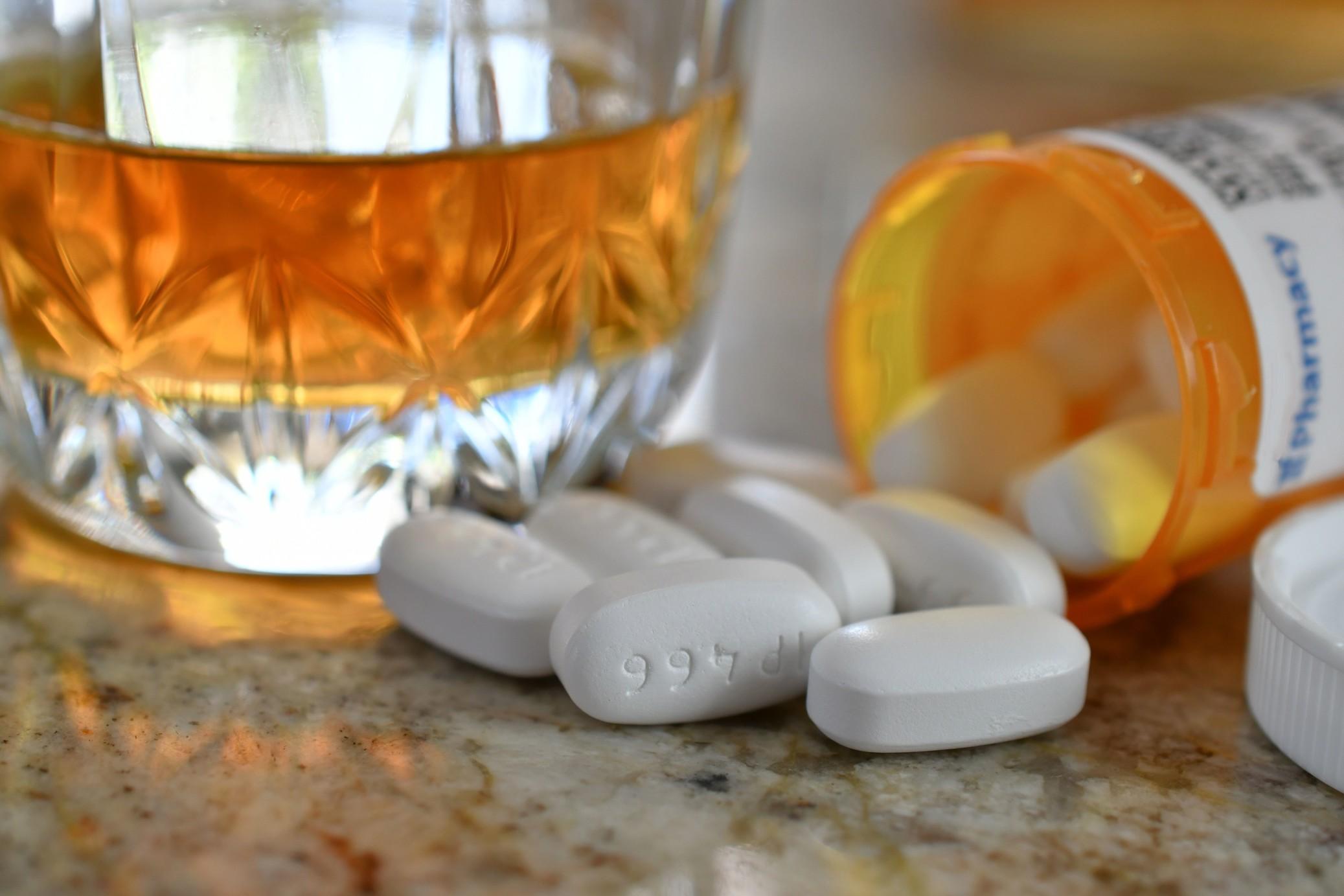 Carmeuse Alcohol & Drug Policy
